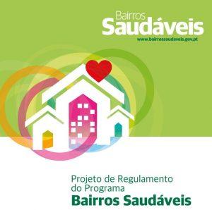 Read more about the article PROGRAMA BAIRROS SAUDÁVEIS COM PRAZOS PRORROGADOS