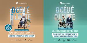 Apoios a pessoas com deficiência motora