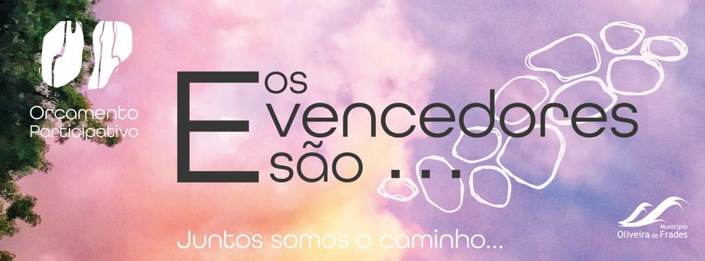 Read more about the article OS VENCEDORES DO ORÇAMENTO PARTICIPATIVO DE OLIVEIRA DE FRADES SÃO: