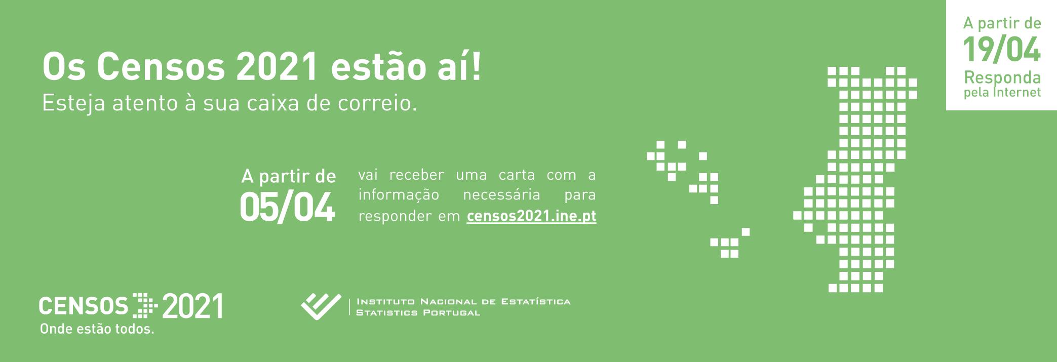 You are currently viewing CENSOS 2021 – Esteja atento à sua caixa do correio
