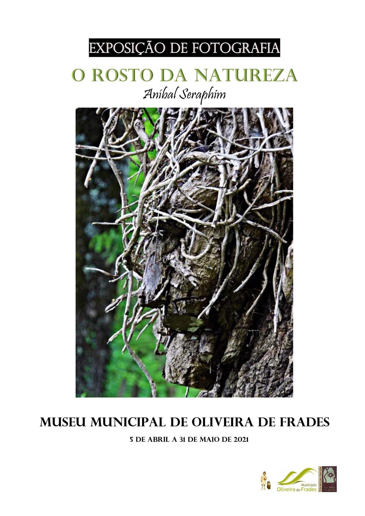 """Exposição de fotografia """"O Rosto da Natureza"""" em Oliveira de Frades"""